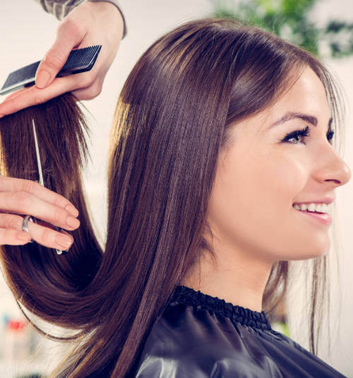 Hair Services for Women