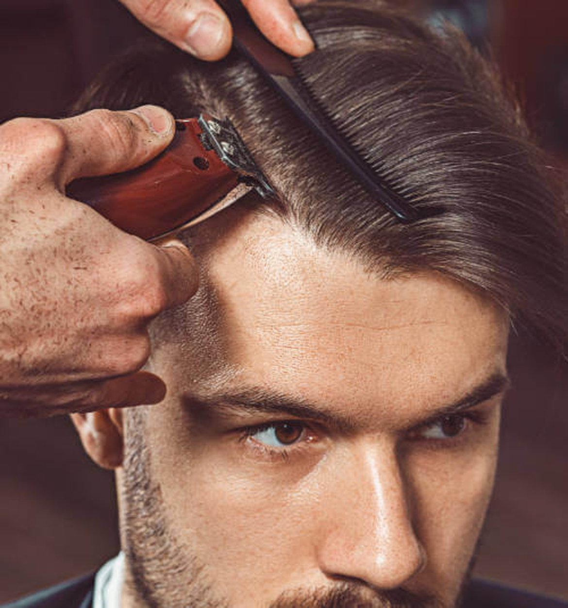 Hair Services for Men